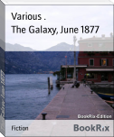 The Galaxy, June 1877