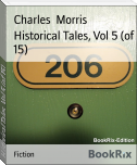Historical Tales, Vol 5 (of 15)
