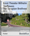 The Serapion Brethren