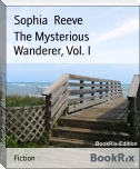 The Mysterious Wanderer, Vol. I