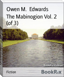 The Mabinogion Vol. 2 (of 3)
