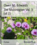 The Mabinogion Vol. 3 (of 3)