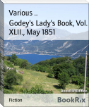 Godey's Lady's Book, Vol. XLII., May 1851