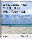 THE BELIEF IN IMMORTALITY VOL. II