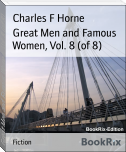 Great Men and Famous Women, Vol. 8 (of 8)