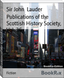 Publications of the Scottish History Society, Vol. 36
