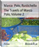 The Travels of Marco Polo, Volume 2