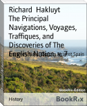 The Principal Navigations, Voyages, Traffiques, and Discoveries of The English Nation, v. 7