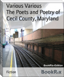 The Poets and Poetry of Cecil County, Maryland