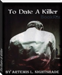 To Date A Killer