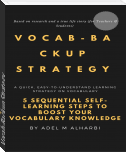 Vocab-Backup Strategy