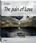 The pain of Love