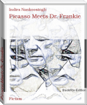 Picasso Meets Dr. Frankie