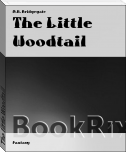 The Little Woodtail