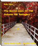 The Secret Lives Of The Autumn Hill Teenagers