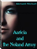Aaricia and the Noland Army