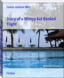 Diary of a Wimpy kid Booked Flight