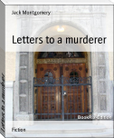 Letters to a murderer