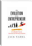 The Evolution of an Entrepreneur
