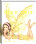 Saffron the Yellow Fairy