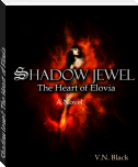 Shadow Jewel: The Heart of Elovia
