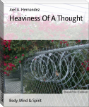 Heaviness Of A Thought