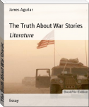 The Truth About War Stories