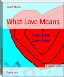 What Love Means