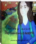 Bitty and The Guardian of Sespria