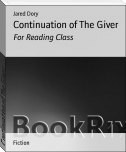 Continuation of The Giver