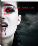 Vampire Diaries- Where is life gone?