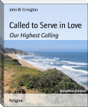 Called to Serve in Love