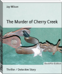 The Murder of Cherry Creek
