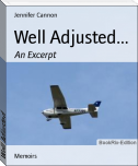 Well Adjusted...