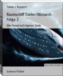 Raumschiff Exeter/Monarch - Folge 3