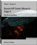 Raumschiff Exeter/Monarch - Folge 6
