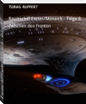 Raumschiff Exeter/Monarch - Folge 8