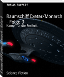 Raumschiff Exeter/Monarch - Folge 9