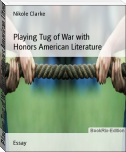 Playing Tug of War with Honors American Literature
