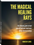 The magical healing rays