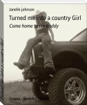 Turned me into a country Girl
