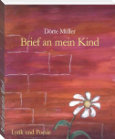 Brief an mein Kind