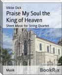 Praise My Soul the King of Heaven