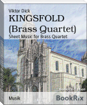 KINGSFOLD (Brass Quartet)