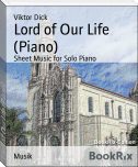 Lord of Our Life (Piano)