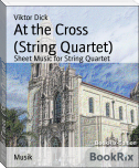 At the Cross   (String Quartet)