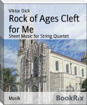 Rock of Ages Cleft for Me