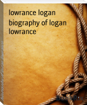 biography of logan lowrance