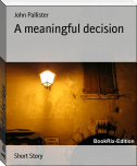 A meaningful decision