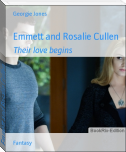 Emmett and Rosalie Cullen